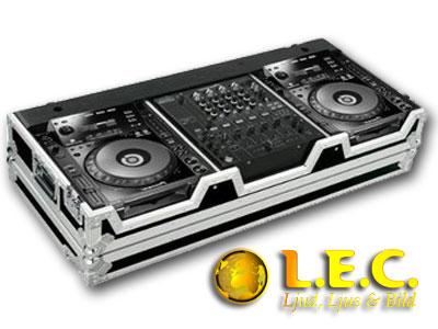 DJ utrustning