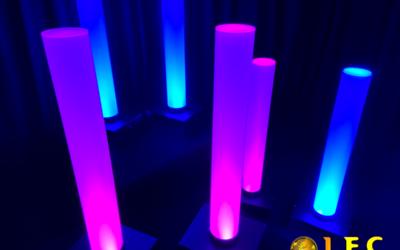 LED-Tuber