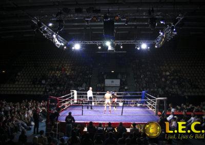 Boxningsevent