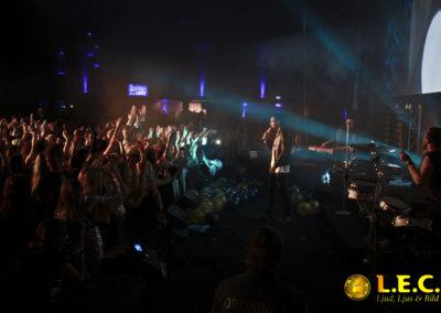 Darin konsert
