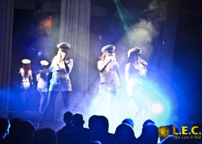 Konsert på Glasklart i Malmö